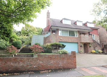 Park Avenue, Eastbourne, East Sussex BN21. 4 bed detached house for sale