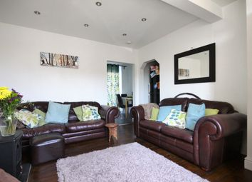 Thumbnail 2 bed terraced house to rent in Groveside Rd, Chingford