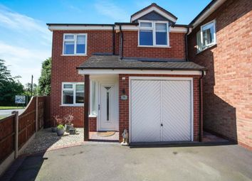 Thumbnail 3 bed detached house for sale in Colemeadow Road, Coleshill, Birmingham, Warwickshire