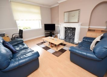 Thumbnail 2 bedroom flat for sale in Letterickhills Crescent, Glasgow