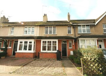 Thumbnail 2 bedroom terraced house to rent in Melbourne Road, Stamford