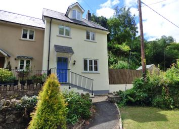 Thumbnail 3 bed cottage for sale in Old Globe Cottages, Forge Road, Chepstow