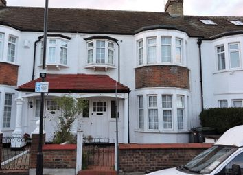 Thumbnail 1 bed flat for sale in Ewart Grove, Wood Green