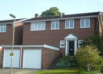Thumbnail 3 bed detached house for sale in Deanfield Road, Henley-On-Thames
