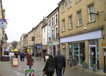 Thumbnail Commercial property for sale in 63-65 Market Street, Lancaster, Lancashire