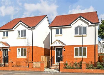 3 bed detached house for sale in Barnet Road, London Colney, Herts AL2
