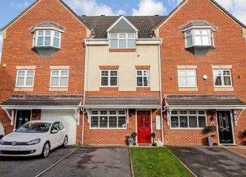3 bed terraced house for sale in Addy Close, Balby, Doncaster DN4