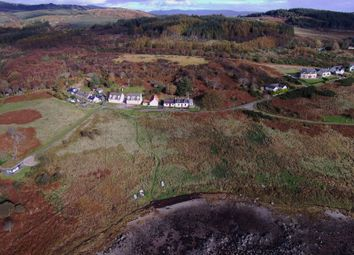Thumbnail 4 bedroom detached house for sale in Portavadie Farm, Argyll