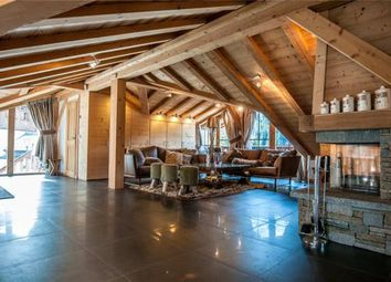 Thumbnail 3 bed apartment for sale in Courchevel Moriond, French Alps, 73120