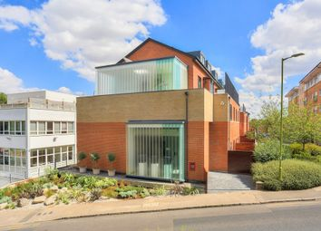 Thumbnail 1 bed flat for sale in Camp Road, St. Albans