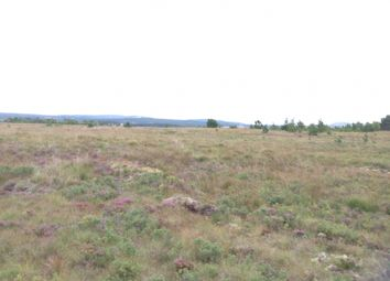 Thumbnail Land for sale in The Croft Croit Pasquale, Achairn, Shinness, Lairg