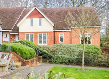 Thumbnail 2 bedroom property for sale in Salisbury Road, Sherfield English, Romsey