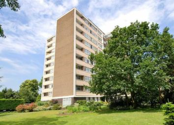 Thumbnail 2 bed flat for sale in The Knoll, London
