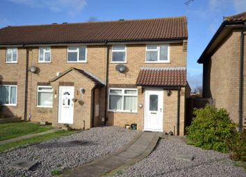 Thumbnail 3 bedroom property for sale in Boxford Court, Felixstowe