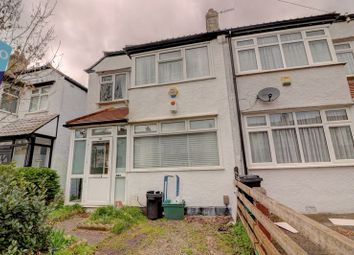 Thumbnail 3 bed semi-detached house for sale in Galpins Road, Thornton Heath
