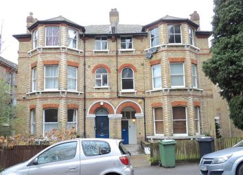 Thumbnail 1 bed flat for sale in Lunham Road, Crystal Palace, London