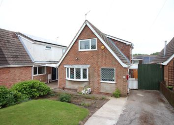 Thumbnail 3 bed detached bungalow for sale in Spring Hill, Kimberley, Nottingham