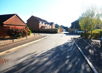 Thumbnail 1 bed terraced house to rent in Parishes Mead, Stevenage