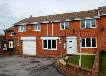 Thumbnail 3 bed terraced house to rent in Ferndale, Hedge End, Southampton