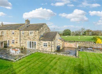 Stumps Lane, Darley, Harrogate HG3. 4 bed semi-detached house for sale