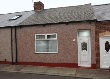 Thumbnail 2 bedroom terraced house for sale in Thomas Street, Ryhope, Sunderland