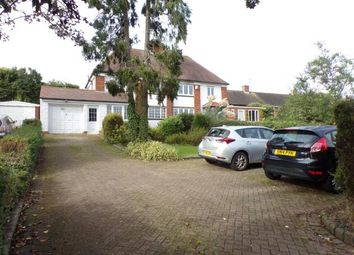 Thumbnail Property for sale in Redditch Road, Kings Norton, Birmingham, West Midlands