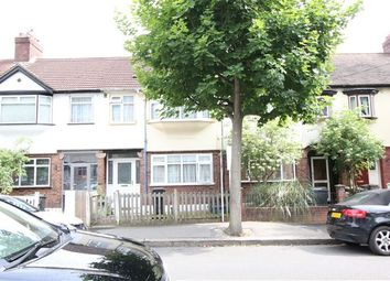 Thumbnail 3 bedroom terraced house for sale in Waverley Road, South Norwood