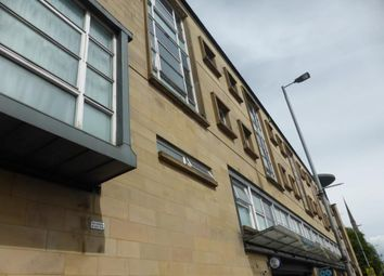 Thumbnail 1 bed flat to rent in Great Western Road, Glasgow
