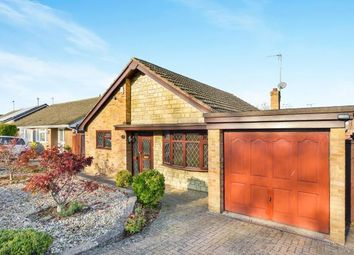 Thumbnail 3 bed bungalow for sale in Milford Avenue, Stony Stratford, Milton Keynes, Buckinghamshire