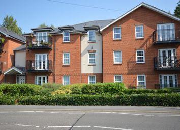 Thumbnail 2 bedroom flat for sale in St Stephens, Station Road, Harpenden