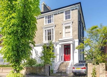 Thumbnail 6 bed semi-detached house for sale in Eldon Grove, Hampstead Village, London