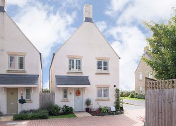Merlin Close, Upper Rissington, Cheltenham GL54. 4 bed detached house for sale