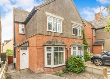 Thumbnail 3 bedroom semi-detached house for sale in Priory Road, Stamford