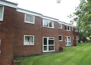 Thumbnail 2 bed flat to rent in Limefield Brow, Walmersley, Bury