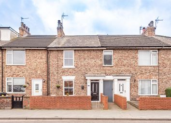 Thumbnail 3 bed terraced house for sale in St. Nicholas Street, Norton, Malton