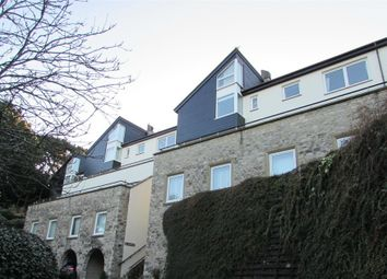 Thumbnail 3 bed maisonette to rent in Seacombe Road, Poole, Dorset