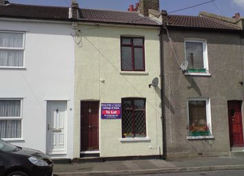 Thumbnail 2 bedroom terraced house to rent in High Street, Bean, Dartford