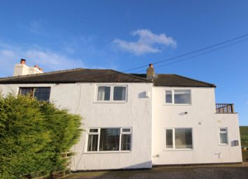 Thumbnail 4 bed semi-detached house for sale in Grindale, Bridlington