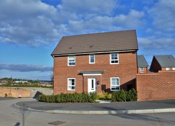 Thumbnail 3 bed detached house for sale in Helmsley Road, Grantham