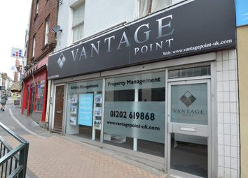 Thumbnail Retail premises to let in 93 Commercial Road, Bournemouth