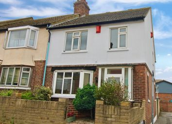 3 bed terraced house for sale in Dawson Road, Folkestone CT19