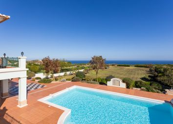 Thumbnail 5 bed villa for sale in Burgau, Lagos, Portugal