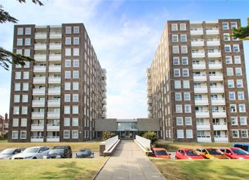 Thumbnail 2 bed flat for sale in West Parade, Worthing, West Sussex