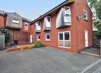Thumbnail 2 bed flat to rent in Tavistock Road, Sheffield