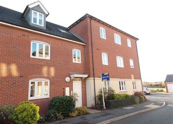 Thumbnail 2 bed flat to rent in Bramley Road, Long Eaton, Nottingham
