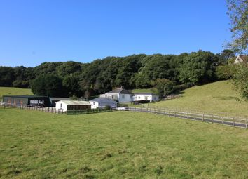 Thumbnail 3 bed detached bungalow for sale in Bittaford, Ivybridge, Devon