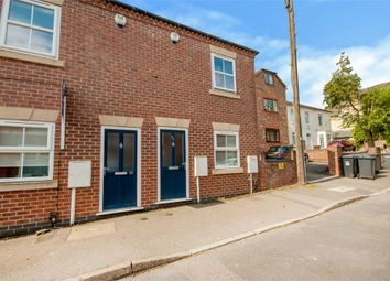 Thumbnail 2 bed end terrace house to rent in Radbourne Street, Derby