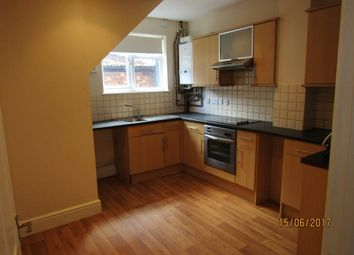 Thumbnail 1 bed property to rent in Peel Road, Wolverton, Milton Keynes