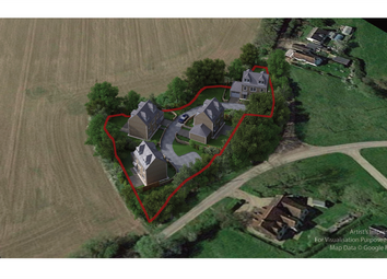 Thumbnail Land for sale in Cherry Green, Broxted, Dunmow