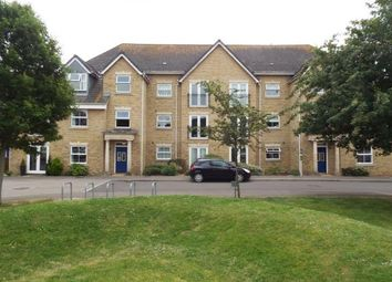 Thumbnail 2 bed flat for sale in Marshall Square, Banister Park, Southampton